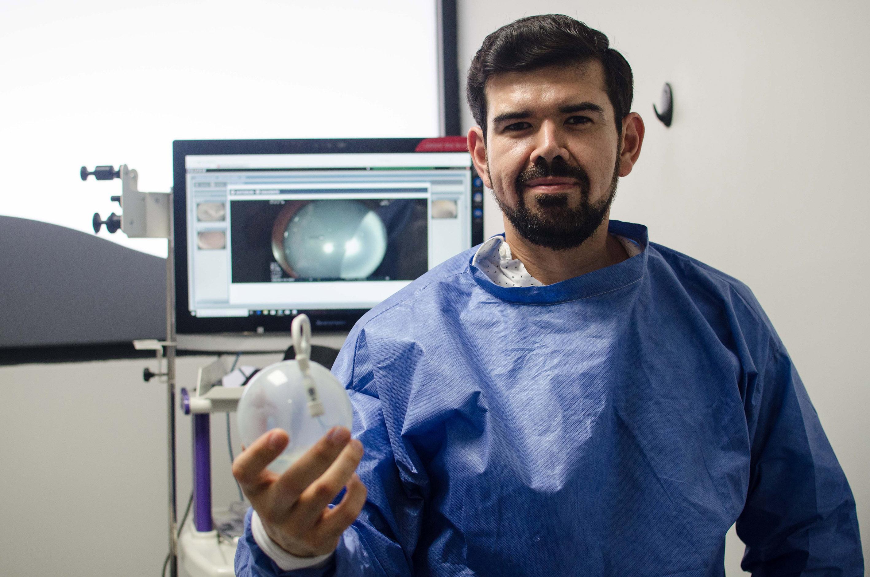 Procedimientos Endoscópicos (Endoscopia)